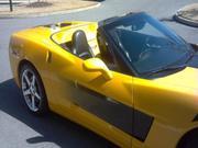 2005 Chevrolet 2005 - Chevrolet Corvette