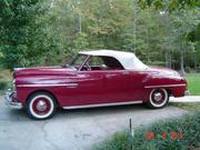1949 Dodge Orher Dodge Other Wayfarer
